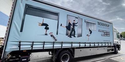Teckentrup New Truck Thumbnail
