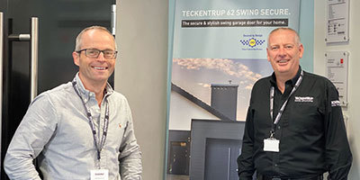 Teckentrup New Director Thumb
