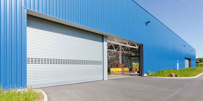Truckport Elvis Ag