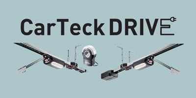 Carteck Drive Pro Thumb
