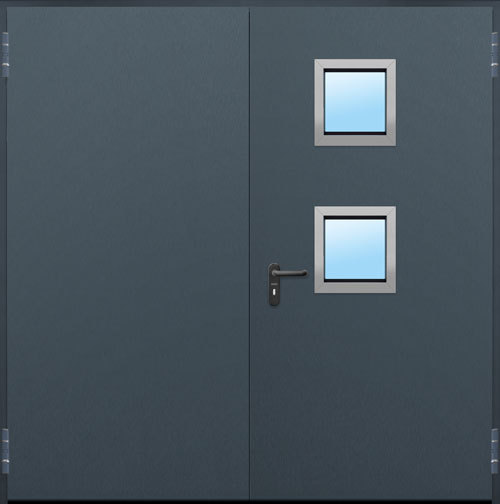 Square 300 S2 Window Option
