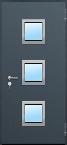Square 300 S3 Window Option