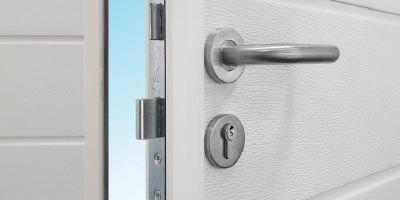 Garage Doors As Design Elements