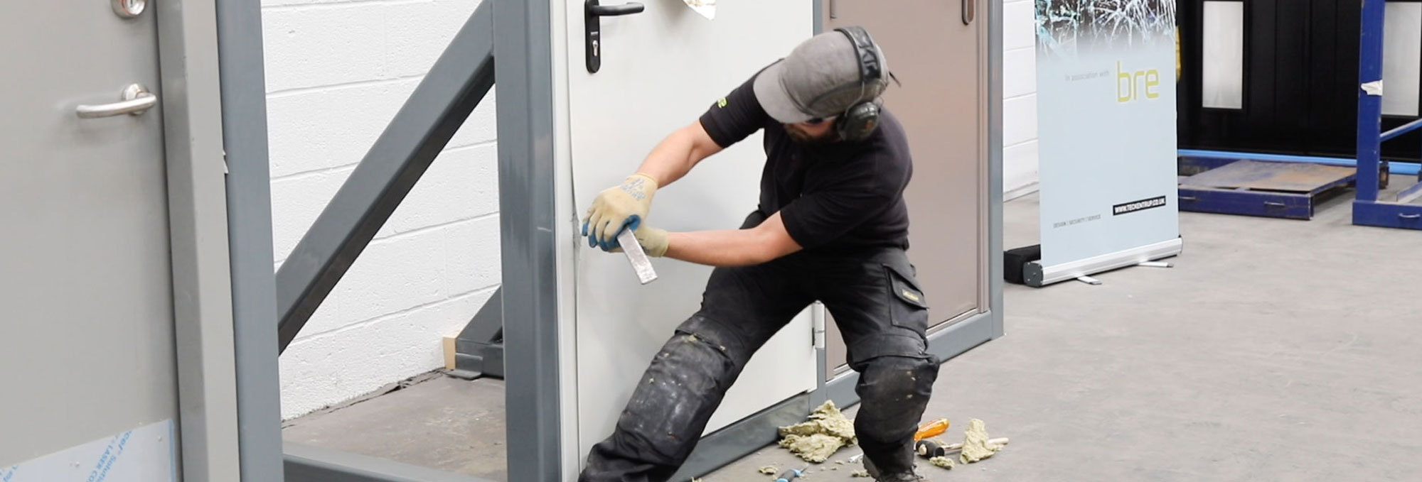 Teckentrup Door Solutions Expands Operations With Southern