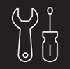 Icon Spanner