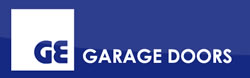 GE Garage Doors logo