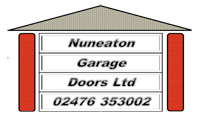Nuneaton Garage Doors logo