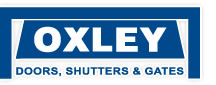 Oxley Garage Doors & Shutters Ltd logo