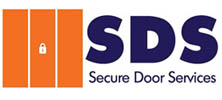 SDS Garage Doors logo