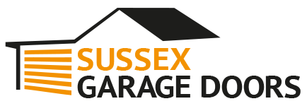 Sussex Garage Doors logo