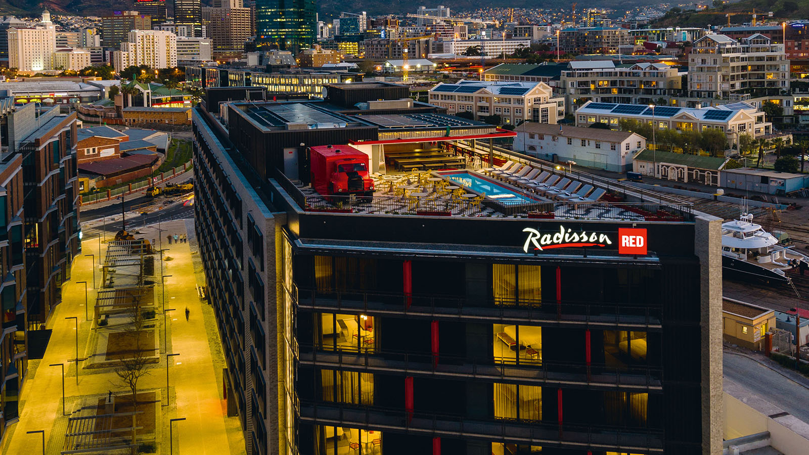 Radisson Red Case Study Image