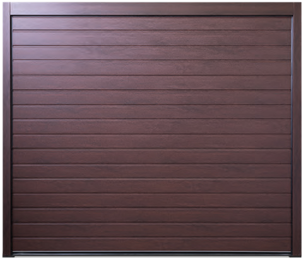 Sectional Garage Doors Finishes Amp Colours Teckentrup