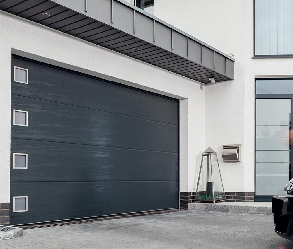 Garage Door Automatic Light: CarTeck Garage Doors - Automatic Garage Doors