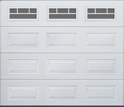 Sectional Garage Doors Window Options Teckentrup Depot