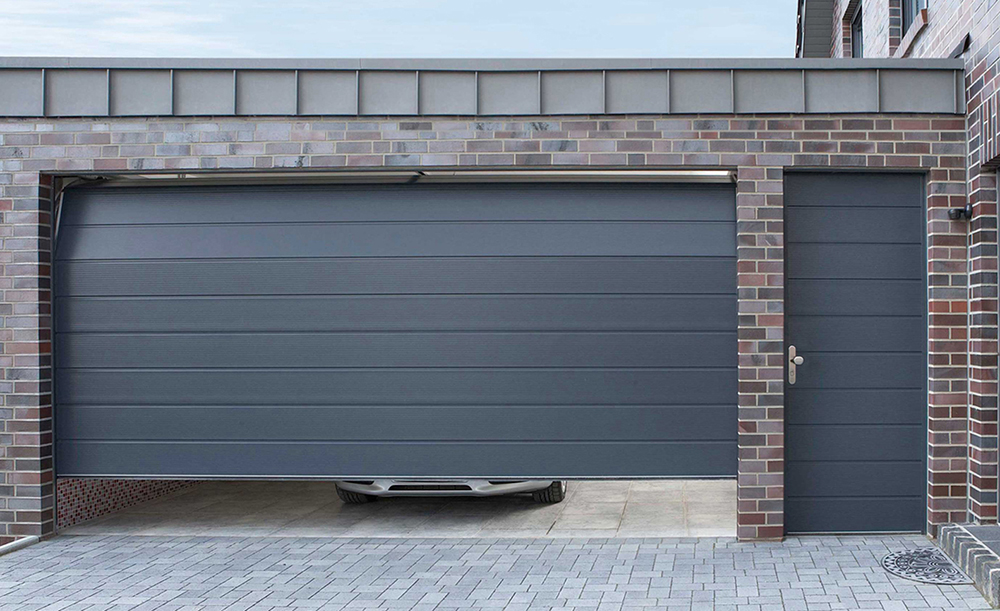 Side Hinged Garage Doors Teckentrup Door Solutions