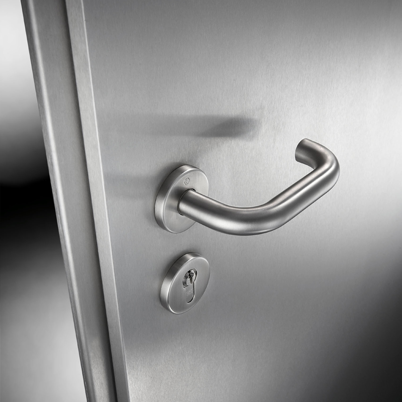 Stainless Steel Handles And Hardware